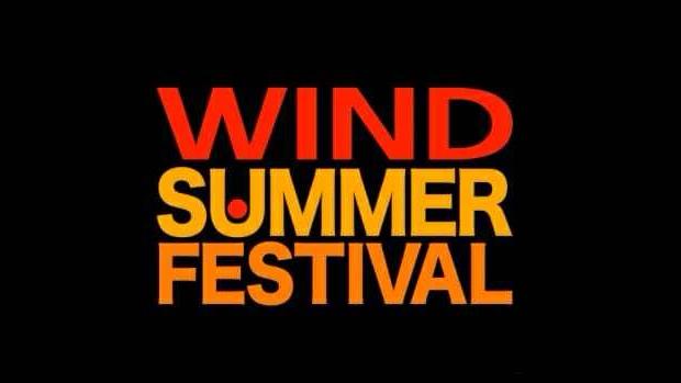 wind summer festival 2018