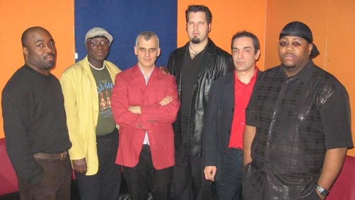 New York Ska Jazz Ensemble concerto 22 luglio 2018 Villa Ada Roma