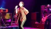 alanis morissette concerto auditorium parco della musica domenica 9 luglio 2018