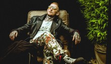 Frank Carter & The Rattlesnakes annullamento show A Perfect Circle Verona 1 luglio 2018