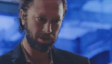 "interpol ""The Rover"" video attore Ebon Moss-Bachrach"