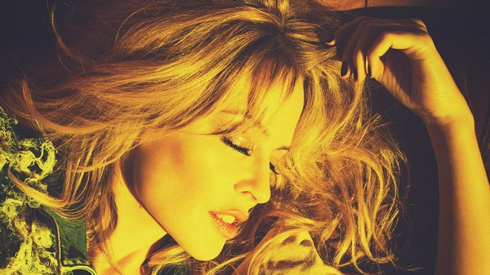 "Kylie Minogue torna in Italia a Padova 12 novembre 2018 con album ""Golden"""