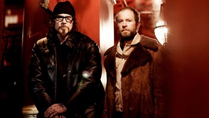 "Mark Lanegan e Duke Garwood nuovo album ""With Animals"""