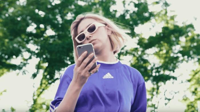 """miami mais """"figlia del vento"""" video musicale"""