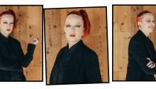 Shirley Manson Garbage intervista autolesionismo