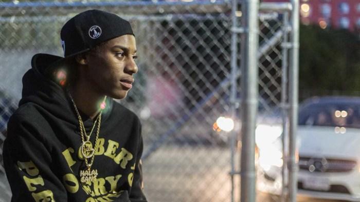 Smoke Dag rapper morto a 21 anni 30 giugno 2018 a Toronto, Canada