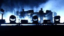 the chemical brothers concerti 19 e 20 luglio 2018 Rock In Roma e Ippodromo SnAI San Siro Milano