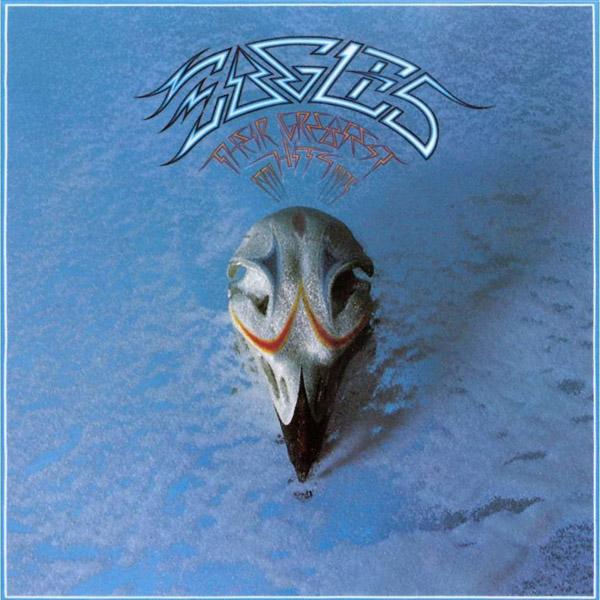"Eagles ""Their Greatest Hits (1971-1975) cover copertina album 1976 fotoEagles ""Their Greatest Hits (1971-1975) cover copertina album 1976 foto"