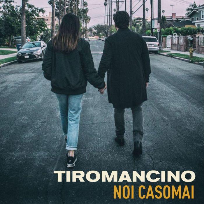 """Noi Casomai"" singolo Tiromancino inedito"