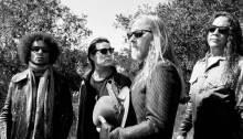 "Alice In Chains nuovo album ""Rainier Fog"""