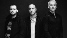 """Alkaline Trio nuovo album """"Is This Thing Cursed"""" 2018"""