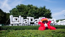 lollapalooza chicago 2018 video esibizioni arctic monkeys, jack white, franz ferdinand