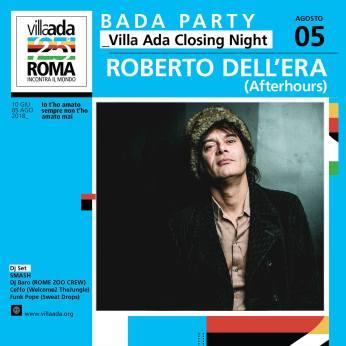 Roberto Dell'Era - Afterhours