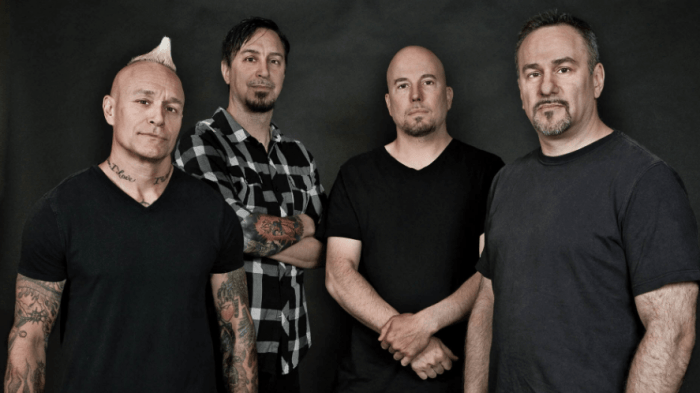 "I Sick Of It All arrivano a novembre in concerto a Milano, Roma e Bologna per presentare il nuovo album ""Wake The Sleeping Dragon!"""