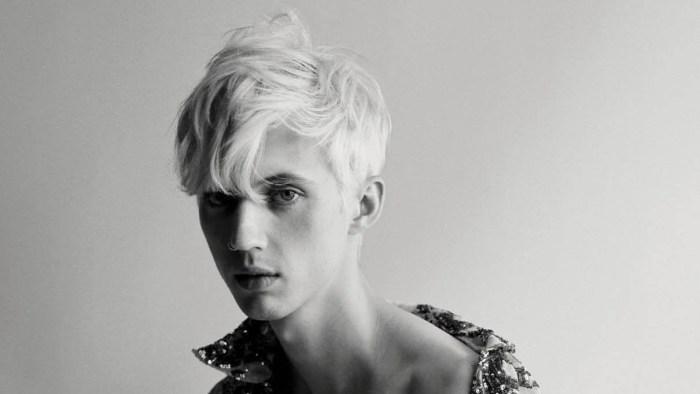 """troye sivan """"animal"""" canzone singolo estratto dall'album """"bloom"""""""