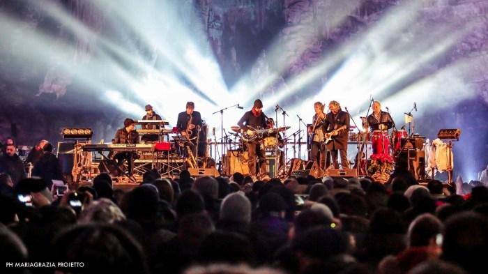 Dire Straits Legacy in concerto in Italia dal 20 novembre per 9 concerti