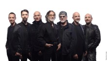 PFM canta De André - Anniversary in tour dal 12 marzo 2019 nei teatri di tutta Italia