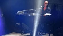 """Antonello Venditti dal vivo all'Arena di Verona per i 40 anni dell'album """"Sotto il Segno Dei Pesci"""""""