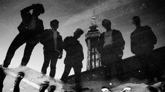 """Boston Manor nuova canzone e video """"England's Dreaming"""""""