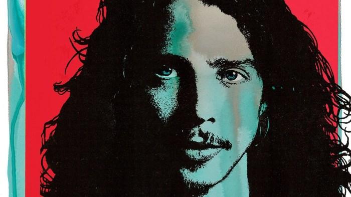 """""""Chris Cornell"""" è il cofanetto dell'ex cofanetto dei Soundgarden in uscita il 16 novembre"""
