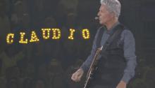 Claudio Baglioni si è esibito sabato 15 settembre 2018 all'Arena di Verona e l'intero concerto è andato in onda su Rai1