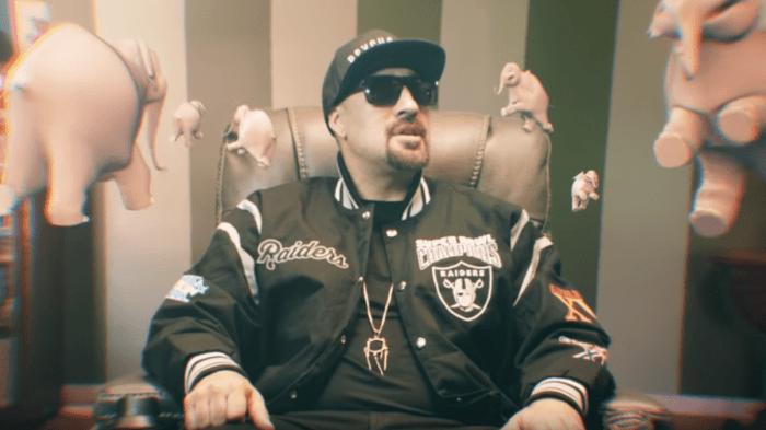 """I Cypress Hill sono tornati con il nuovo video e singolo """"Crazy"""" contenuto nel nuovo album """"Elephants On Acid"""""""