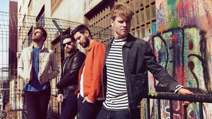 """La band di Dublino Kodaline è tornata con il terzo e nuovo album dal titolo """"Politics Of Living"""""""