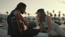 """""""Shallow"""" è il duetto di Lady Gaga e Bradley Cooper"""" estratto dal nuovo film """"A Star is Born"""""""