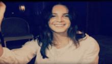 """Lana Del Rey ha pubblicato il nuovo singolo e video di 9 minuti """"Venice Bitch"""" e annuncia l'uscita del nuovo album """"Norman Fucking Rockwell"""" per il 2019"""