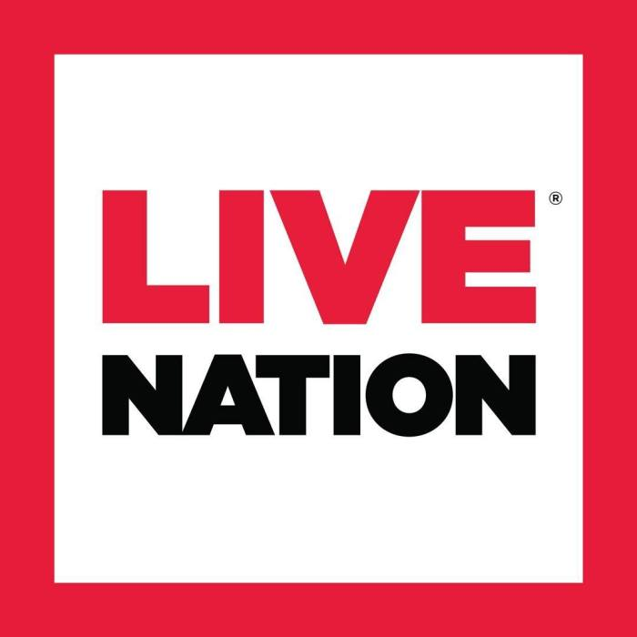 Live Nation Italia acquista Comcerto