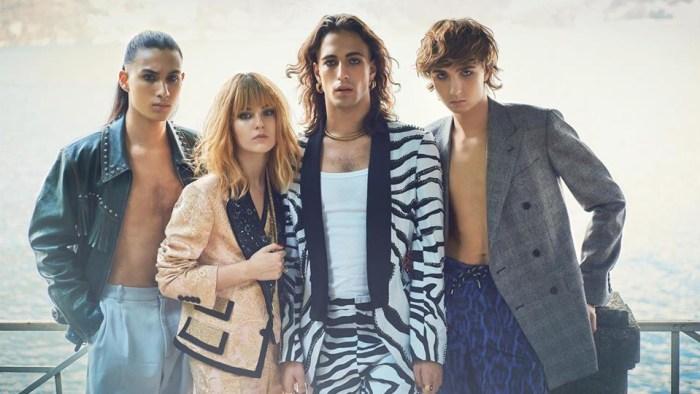 """I Maneskin sono tornati con """"Torna a Casa"""", nuovo singolo in italiano della band uscita da X Factor"""