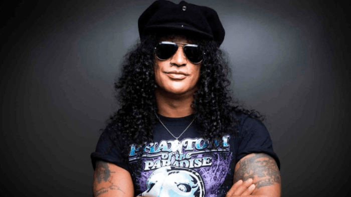"Slash è tornato con il quarto album in studio ""Living The Dream"" insieme a Myles Kennedy & The Conspirators"