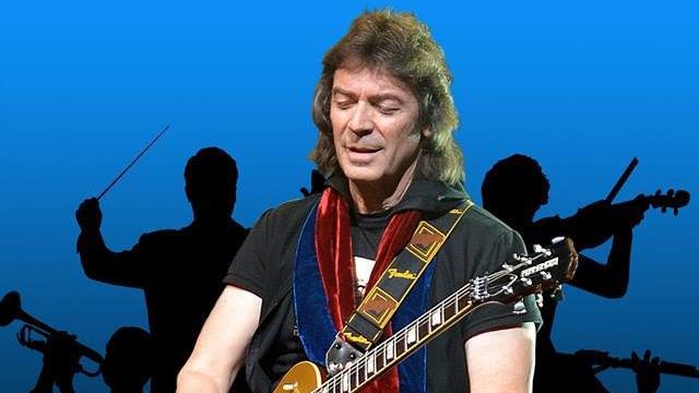 """Steve Hackett torna in Italia per quattro concerti, eseguirà interamente """"Selling England By The Pound"""", album dei Genesis del 1973"""