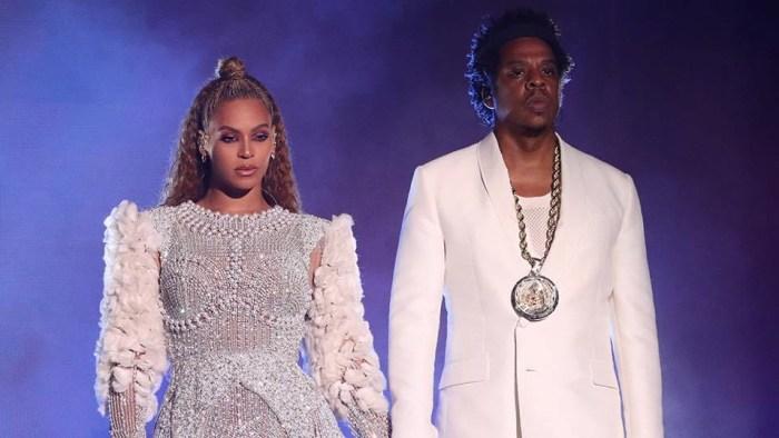 """The Carters, Beyoncé e Jay-Z, pubblicano il backstage video di """"OTR II Tour"""""""
