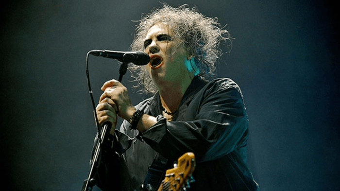 The Cure sono i primi headliner confermati del Firenze Rocks domenica 16 giugno 2019 alla Visarno Arena di Firenze