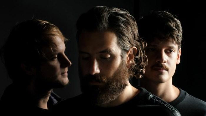 I Thegiornalisti di Tommaso Paradiso sono tornati con il nuovo e quinto album