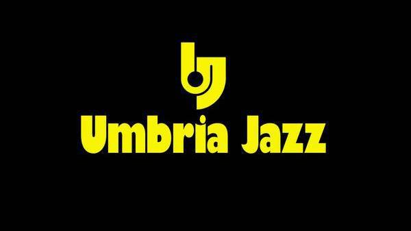 Umbria Jazz 2018 logo