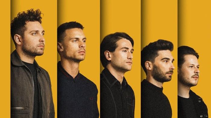 """You Me At Six tornano in concerto in Italia venerdì 1 febbraio al Santeria Social Club di Milano per presentare il nuovo album """"VI"""""""