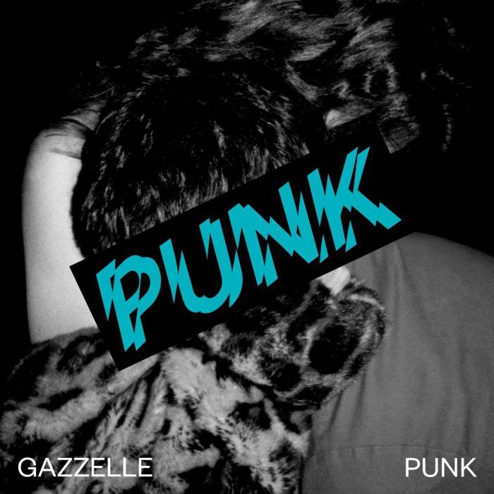 """Cover copertina album """"Punk"""" Gazzelle in uscita il 30 novembre"""