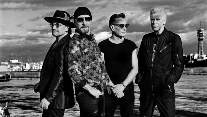 """U2 in concerto a Milano 11, 12, 15 e 16 ottobre 2018 con """"Innocence + Experience Tour"""": ecco mappa, info, orari e regolamento dell'impianto"""