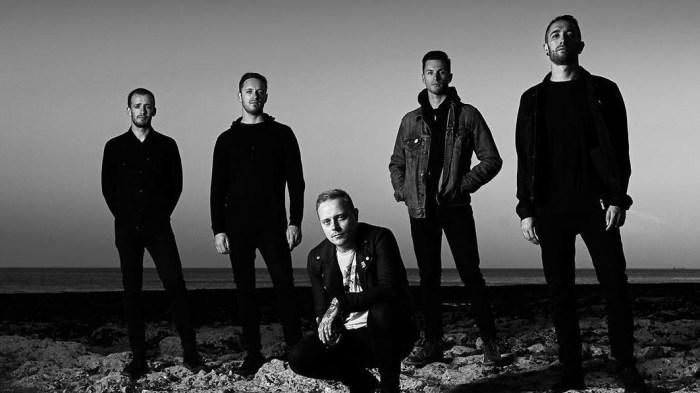 """Gli Architects tornano con il nuovo video del singolo """"Royal Beggars"""" dall'album """"Holy Hell"""" in uscita il 9 novembre e arrivano in concerto a Milano il 30 gennaio 2019"""