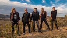 Def Leppard e Whitesnake in concerto al Mediolanum Forum di Milano il 19 giugno 2019