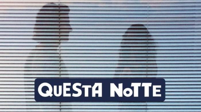 """Gli Ex-Otago sono tornati con il nuovo singolo """"Questa Notte"""" che anticipa il disco in uscita nelle prossime settimane"""