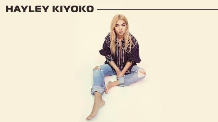 "Hayley Kiyoko arriva al Fabrique di Milano il 27 febbraio per presentare l'album d'esordio ""Expectations"""