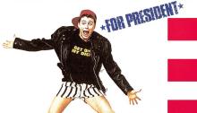 """""""Jovanotti For President"""" torna nei negozi il 26 ottobre per i 30 anni del disco"""