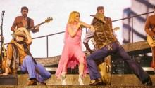 Barley Arts ha diffuso i termini di cambio nominativo per il concerto di Kylie Minogue il 12 novembre al gran Teatro Geox di Padova
