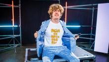 Lodo Guenzi de Lo Stato Sociale è il nuovo giudice di X Factor