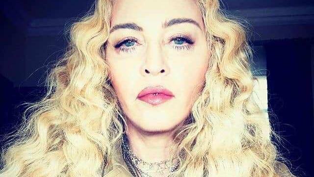 Madonna ha affermato di star finendo di lavorare sul nuovo e quattordicesimo album in uscita nel 2019