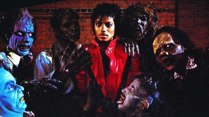 """""""Thriller"""" di Michael Jackson è stato incoronato miglior videoclip degli ultimi 50 anni da Imaginaction"""