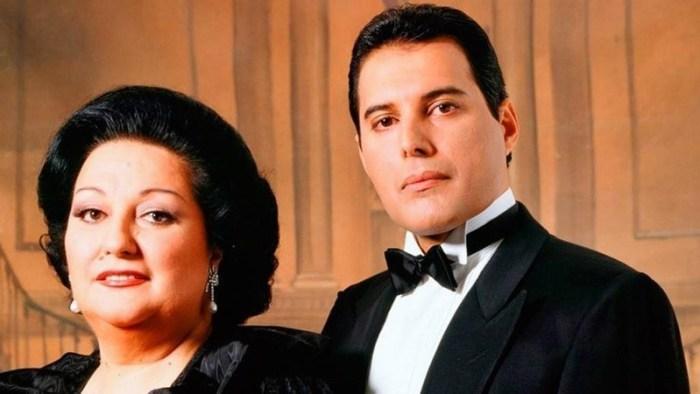 "La cantante lirica Monserrat Caballé è morta a 85 anni, collaborò a ""Barcelona"" insieme a Freddie Mercury"
